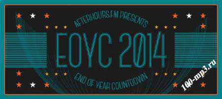 End Of Year Countdown 2014 (2014-12-19 / 2015-01-04)