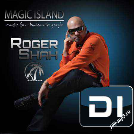 Roger Shah - Music for Balearic People 346 (2015-07-31)