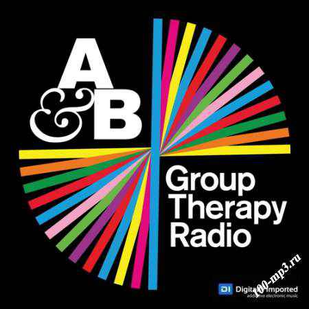 Above and Beyond pres. Group Therapy 168 (2016-02-12)